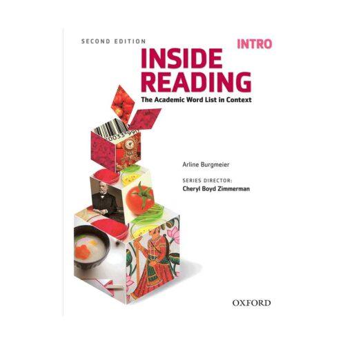 کتاب inside reading