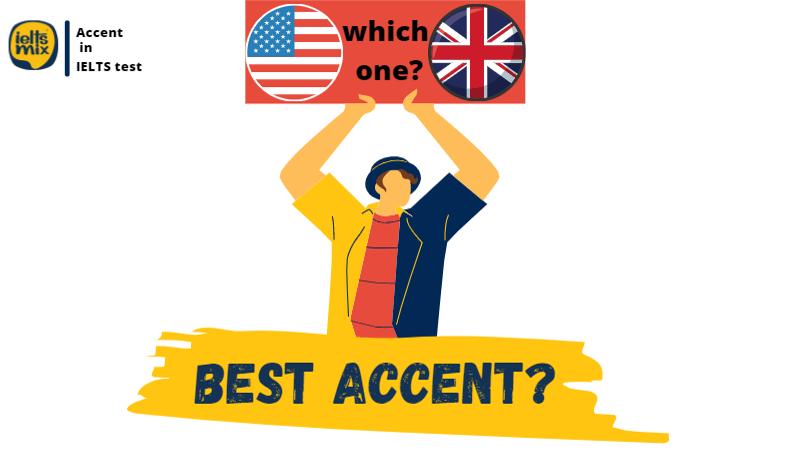 تصویر نوع لهجههای انگلیسی